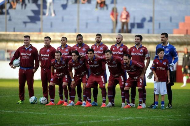Caxias garante retorno à elite do futebol gaúcho com empate entre Brasil-Fa e Pelotas /Agencia RBS