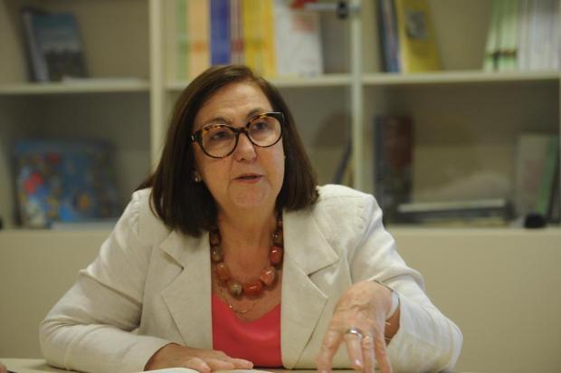Vania Herédia: os desafios e as demandas de uma sociedade que envelhece Jonas Ramos/Agencia RBS