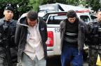 Acusados de matar homem a pauladas e facadas vão a julgamento em Caxias do Sul Roni Rigon/Agencia RBS
