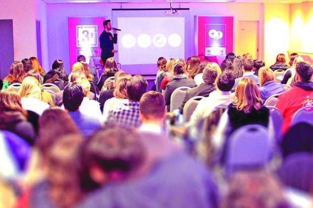 Maratona Digital apresenta tendências de marketing neste sábado, em Caxias Maratona,Divulgação/Maratona Digital