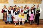 Baile do Kerb, neste sábado, celebra 10 anos da Associação Cultural Germânica (Felipe Nyland/Agencia RBS)