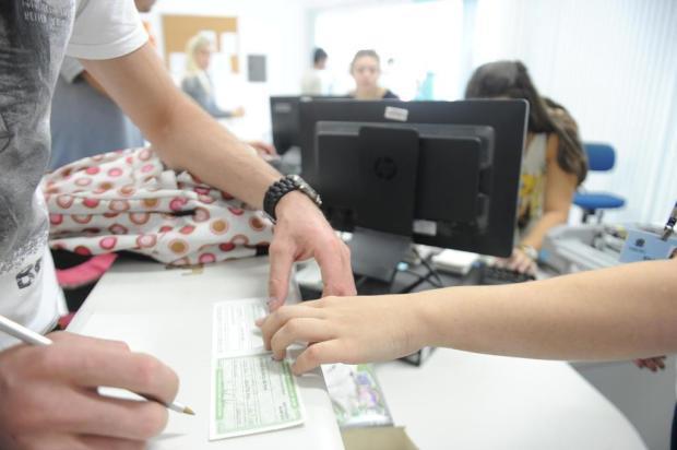 Eleitor que não votar por biometria terá de refazer coleta de digitais Patrick Rodrigues/Agencia RBS