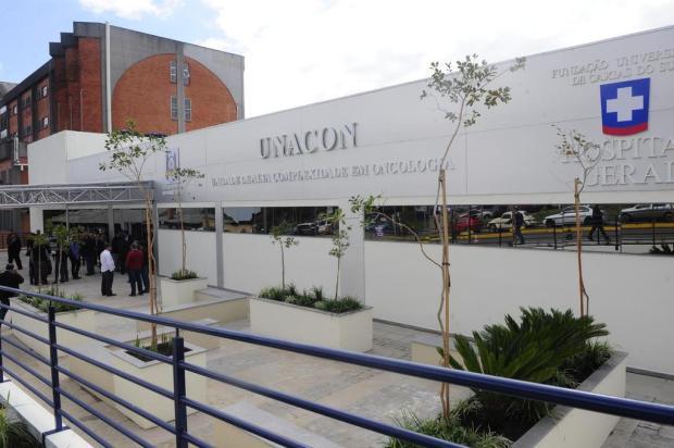 Empresas podem ajudar no combate ao câncer em Caxias Roni Rigon/Agencia RBS
