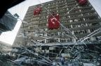 Turquia destitui 149 oficiais das Forças Armadas após golpe frustrado (DIMITAR DILKOFF/AFP)