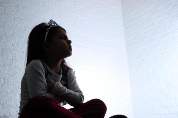 Reinado das crianças Porthus Junior/Agencia RBS