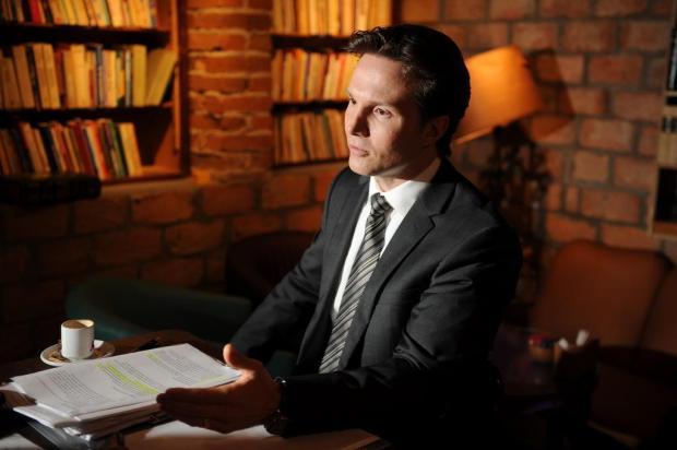 Conheça o plano de governo de Daniel Guerra candidato a prefeito de Caxias do Sul Diogo Sallaberry/Agencia RBS