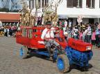 11ª Festa do Agricultor de Fazenda Souza é adiada para 2021 Marcelino Pauletti/divulgação