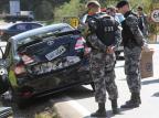 Criminosos mortos em confronto com a BM de Caxias eram especialistas em roubos de carga Jonas Ramos/Agencia RBS