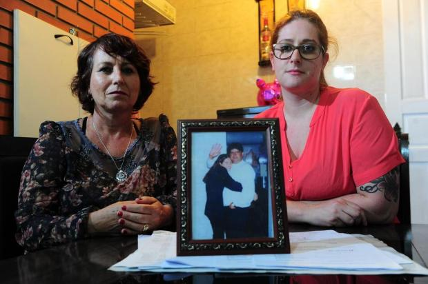 Família de homem assassinado em Caxias aguarda há 12 anos uma resposta da Justiça Felipe Nyland/Agencia RBS