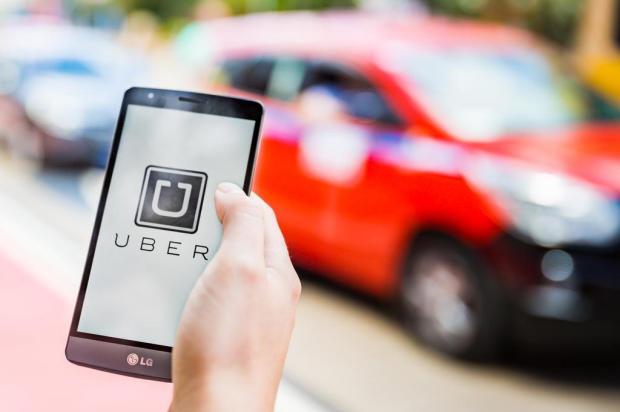 Uber mostra pressa para começar a operar em Caxias Omar Freitas/Agencia RBS