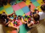 Inscrições de crianças de até três anos para educação infantil em Caxias começam nesta terça-feira Diogo Sallaberry/Agencia RBS