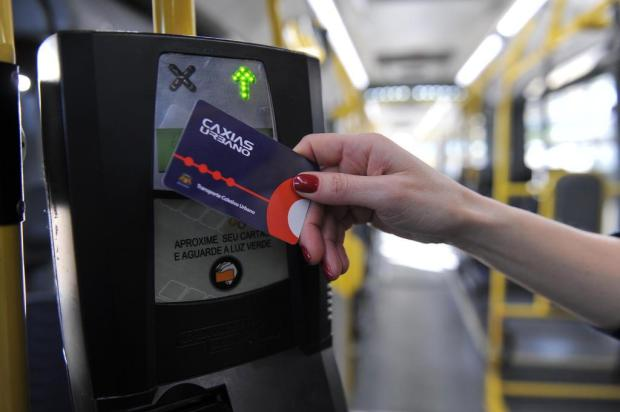 Recarga de cartão de ônibus de Caxias poderá ser feita em supermercados Jonas Ramos/Agencia RBS