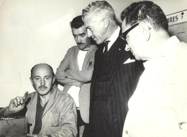 O museu particular de Alvis Fiedler Mauro De Blanco/Acervo pessoal de Alvis Fiedler,divulgação