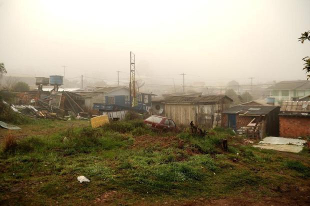 Prefeitura e Legislativo devem solicitar mais prazo para reintegração de posse na Vila Amélia II, em Caxias Diogo Sallaberry/Agencia RBS