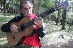 3por4: Lucio Yanel e Grupo de Cordas da Osucs preparam concerto Pedro Gilles/Divulgação
