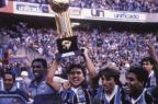 """Pedro Ernesto: """"Velha tradição tricolor"""" Agência RBS/Agencia RBS"""