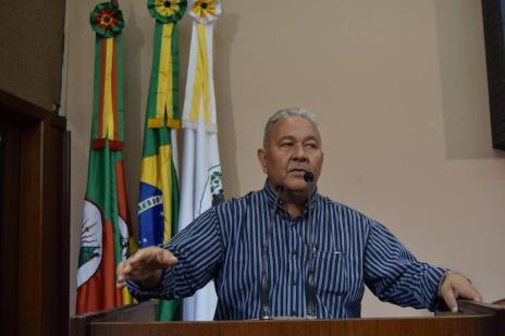 """""""É um desaforo"""", diz vereador de Caxias do Sul sobre a intenção da CIC de indicar secretários municipais (Rodrigo Rossi/Divulgação)"""