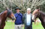 Cabanha de Caxias conta com dois animais na final do Freio de Ouro Roni Rigon/Agencia RBS