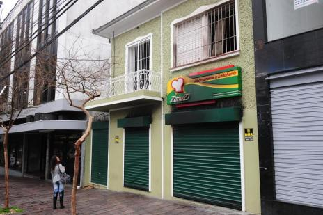 Restaurante Zanuzi, em Caxias do Sul, deve reabrir em duas semanas (Roni Rigon/Agencia RBS)