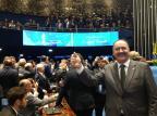 Ex-deputado federal Mauro Pereira volta a Brasília, agora empregado Dione Senna/Divulgação