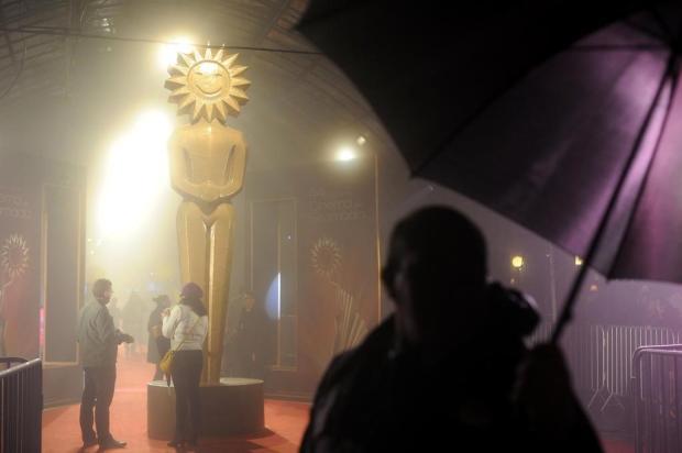 Frio e Festival de Cinema mantêm ocupação acima de 90% nos hotéis de Gramado Felipe Nyland/Agencia RBS