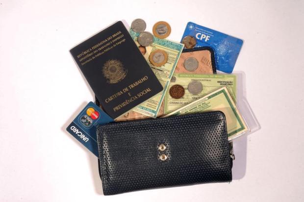 Teve os documentos roubados? Saiba o que fazer Diogo Sallaberry/Agencia RBS