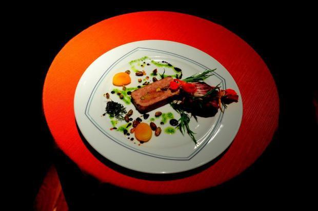 3por4: Concurso gastronômico vai selecionar receitas criativas Mauro Vieira/Agencia RBS