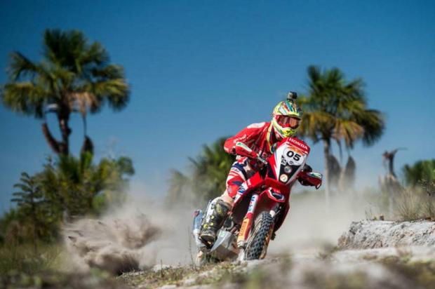 Caxiense Gregório Caselani é confirmado no Rally Dakar de 2017 Divulgação/Rally dos Sertões