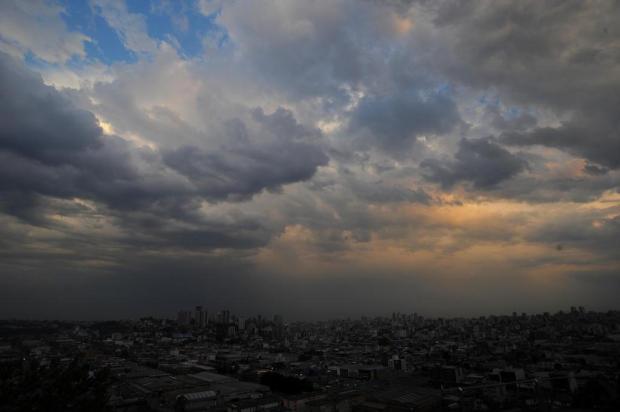Abril terá chuva acima da média em grande parte do Rio Grande do Sul Felipe Nyland/Agencia RBS