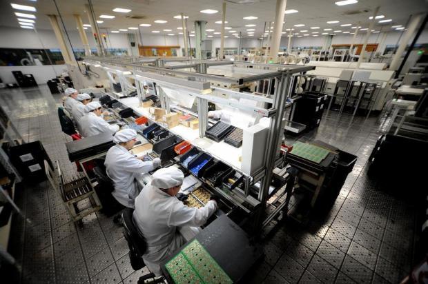 Possível liberação de incentivos em Manaus preocupa empresas de iluminação de Caxias Diogo Sallaberry/Agencia RBS