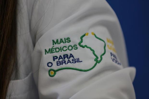 Caxias recebe cinco profissionais do Mais Médicos nos próximos dias André Ávila/Agencia RBS