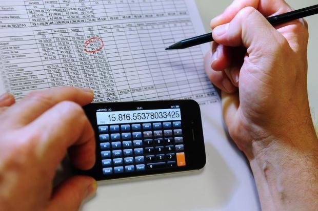 40% dos inadimplentes desconhecem seus rendimentos Andréa Graiz/Agencia RBS