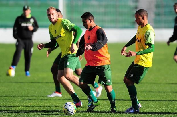 Juventude não quer apenas se defender contra o São Paulo Porthus Junior/Agencia RBS