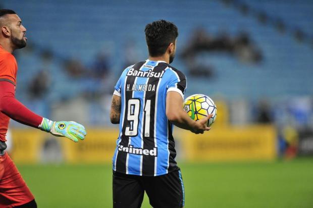 """Pedro Ernesto: """"Falta qualidade"""" Carlos Macedo/Agencia RBS"""
