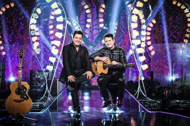 Victor e Leo e Bruno e Marrone fazem show neste sábado, em Bento Gonçalves bruno e marrone/divulgação