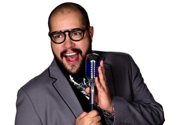 Show de Tiago Abravanel em Caxias é cancelado Bruno Fioravanti/divulgação