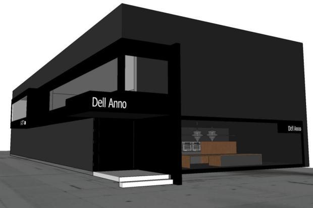 Dell Anno volta a ter loja em Caxias Dell Anno/reprodução
