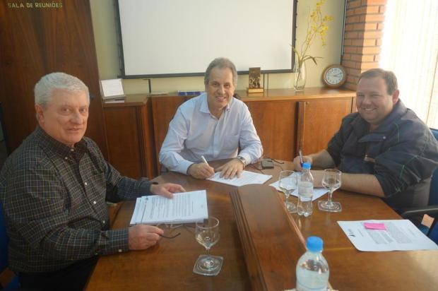 Dissídio dos metalúrgicos de Caxias do Sul e região é oficializado Moacir Brehn/Divulgação