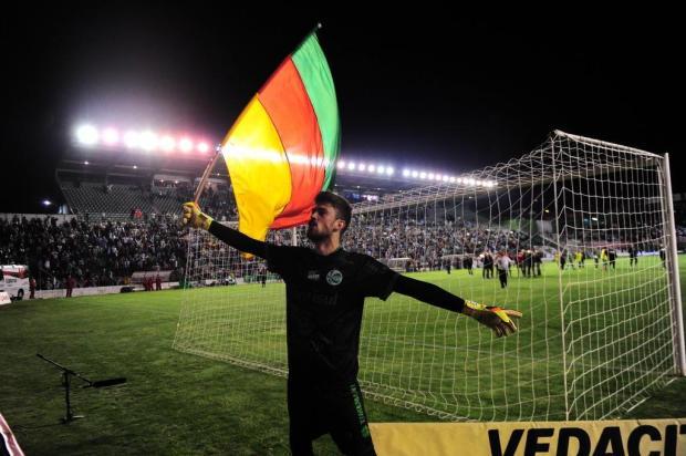 Juventude enfrenta o Atlético-MG nas quartas de final da Copa do Brasil Porthus Junior/Agencia RBS