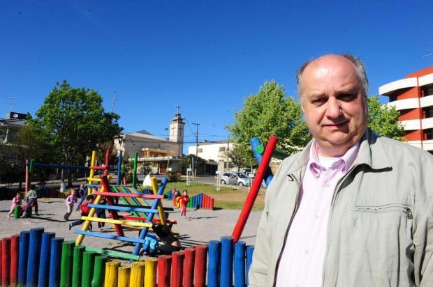 Conheça Jeronimo Dani, candidato a vice-prefeito de Caxias pelo PT Roni Rigon/Agencia RBS