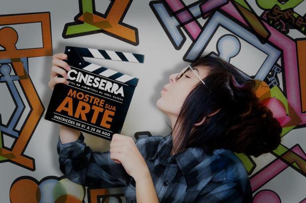4º CineSerra divulga a relação de trabalhos selecionados Laymark Propaganda/divulgação