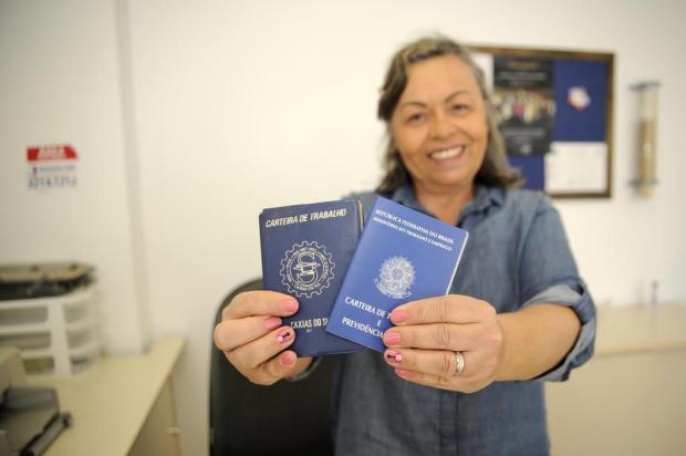 Reforma da Previdência, prevista para sair em breve, gera dúvidas em Caxias Marcelo Casagrande/Agencia RBS