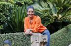 """Cristina Ranzolin revela o segredo da vitalidade prestes a fazer 50 anos: """"Eu brinco que estou fazendo cem!"""" (Mateus Bruxel/Agencia RBS)"""