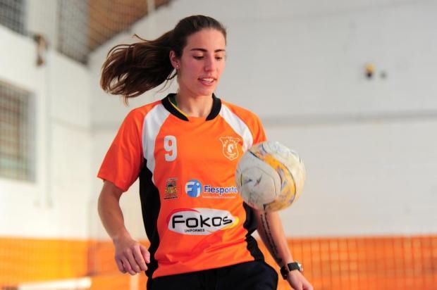 MGA Games e Celemaster decidem neste sábado em Uruguaiana o título do Estadual Feminino de Futsal Porthus Junior/Agencia RBS