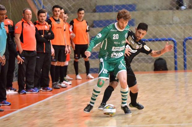 ACBF bate o Juventude Futsal por 3 a 0 e abre vantagem na liderança Ulisses Castro / ACBF, divulgação/ACBF, divulgação