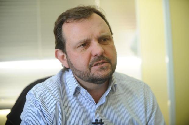 Candidato a prefeito de Caxias,Vitor Hugo quer fazer mais com menos Diogo Sallaberry/Agencia RBS