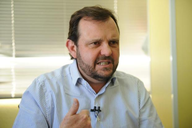 Conheça o plano de governo de Vitor Hugo Gomes, candidato a prefeito de Caxias Diogo Sallaberry/Agencia RBS