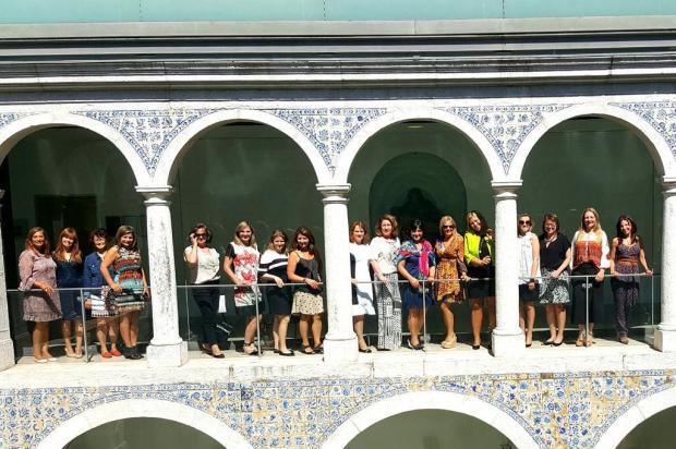 Empresárias de Caxias concluem missão internacional arquivo pessoal/divulgação