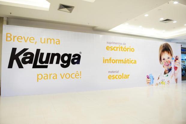 Caxias abrigará 1ª loja daKalunga no interior gaúcho Edson Pereira/divulgação