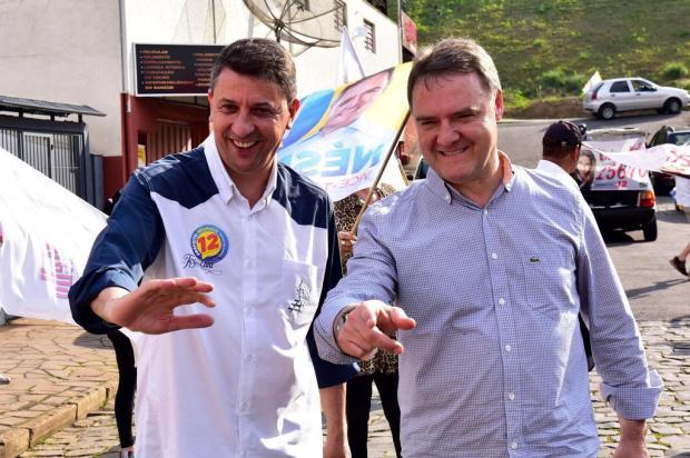 Justiça considera improcedente ação contra a candidatura de Edson Néspolo Andreia Copini / Divulgação/divulgação
